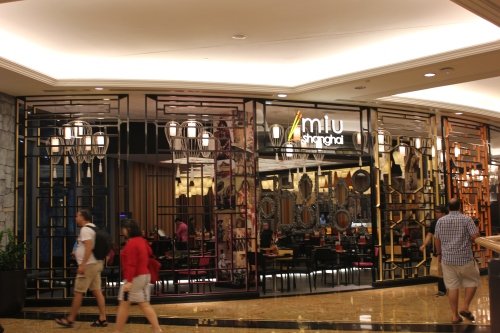 miu shanghai in mall of emirates