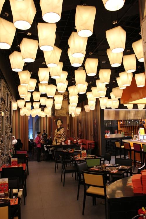 cool lanterns miu shanghai