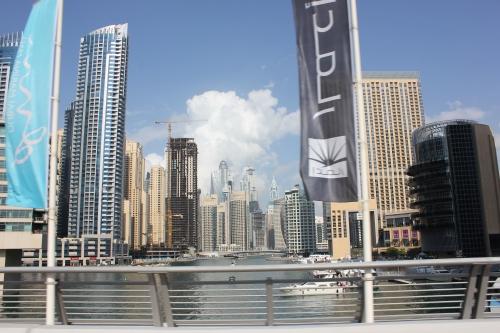 Dubai Marina 5