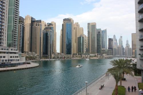Dubai Marina 7