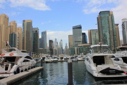 Dubai Marina 8