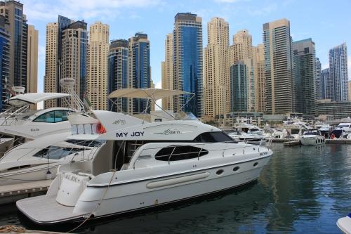 Dubai Marina 9