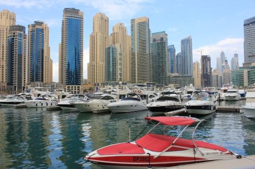 Dubai Marina 10