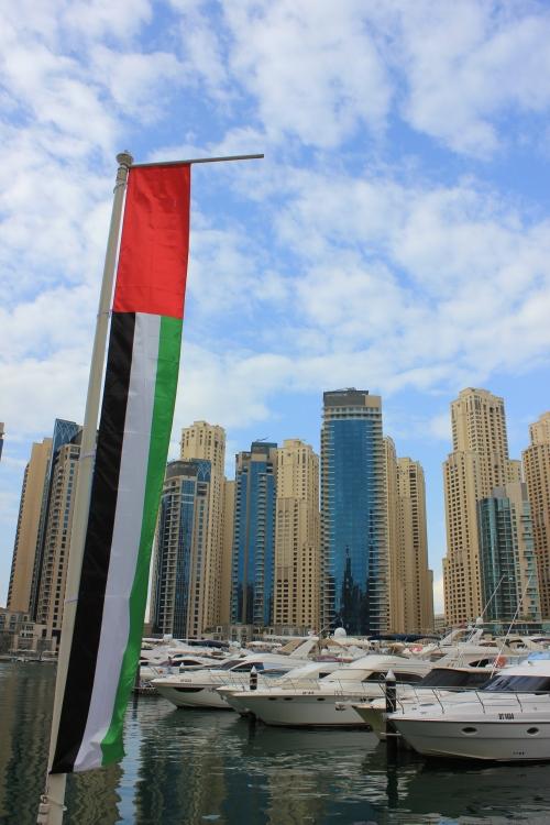 Dubai Marina 11