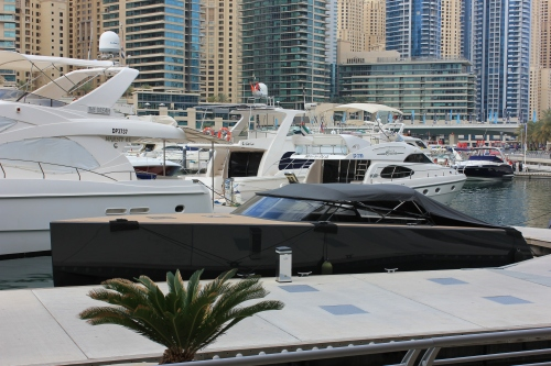 Dubai Marina 15