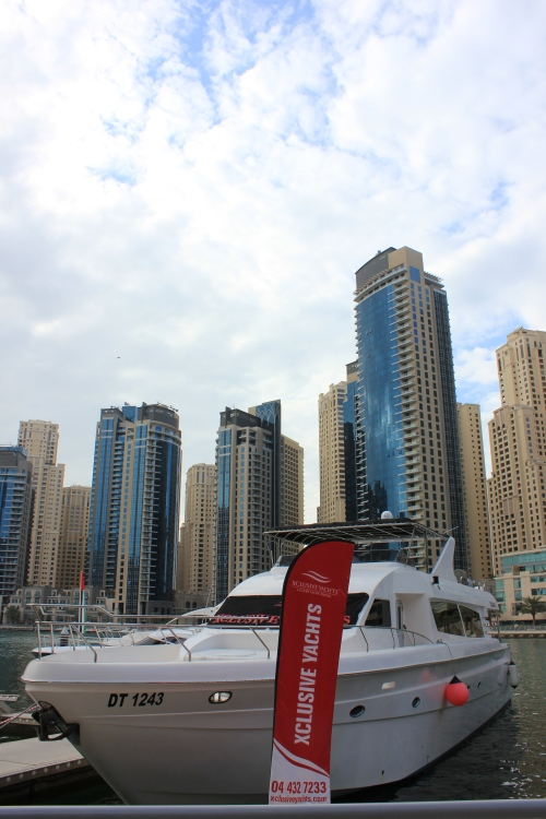Dubai Marina 17