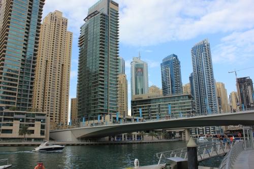Dubai Marina 6