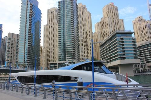 Dubai Marina 18