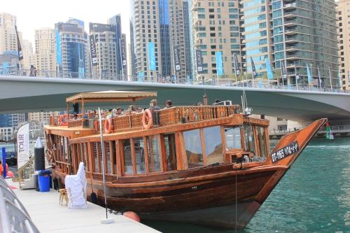 Dubai Marina 19
