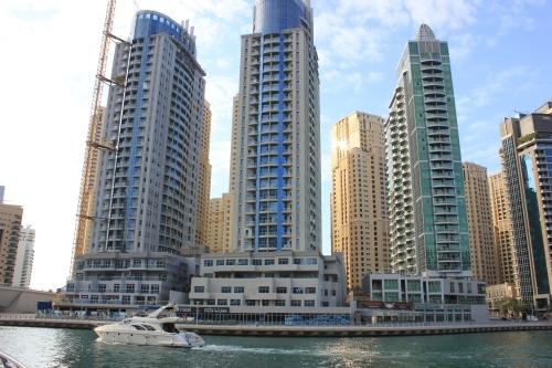Dubai Marina 21
