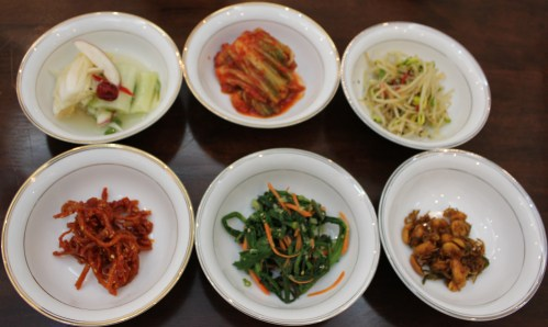 side dishes 1