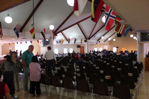 inside church 3