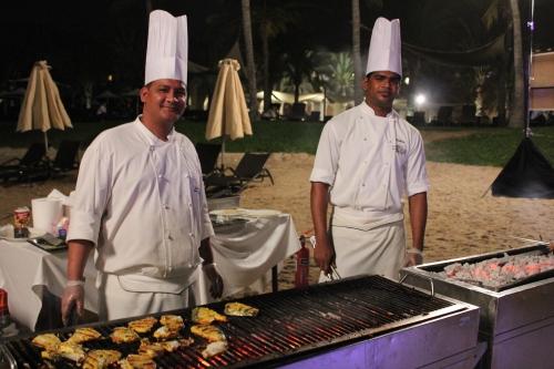 shangrila chefs