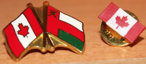 canada and oman