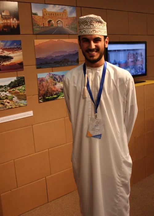 Abdullah Al Harthi