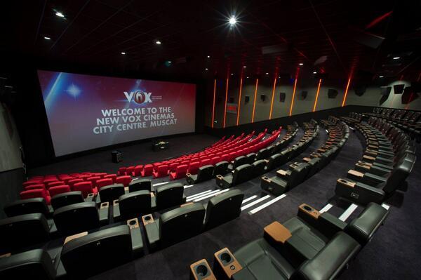 Vox Cinemas In Oman Movie Lovers Rejoice Andy In Oman