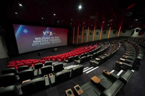 VOX cinemas pic