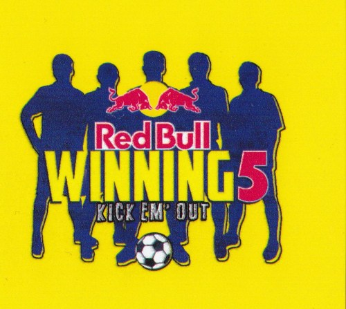 yellow card winning 5