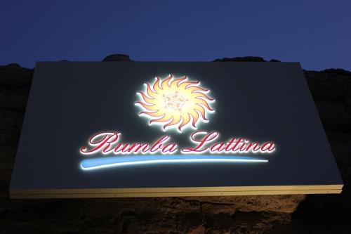 Rumba sign