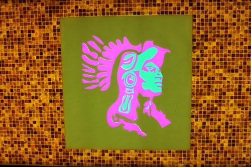 native like artwork