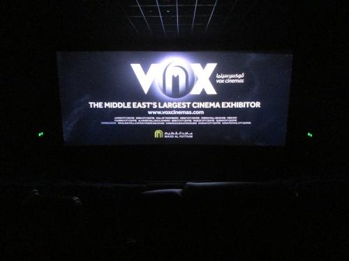 VOX in ME