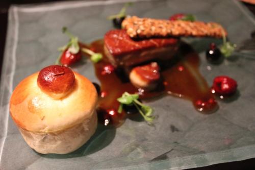 pf foie gras